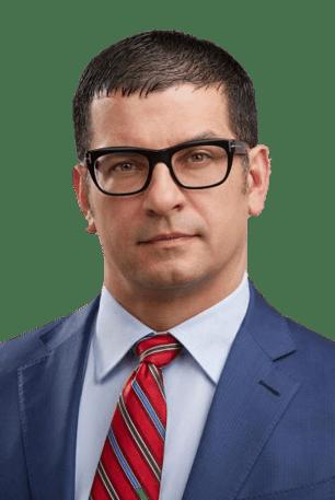 Brent Ghoudarzi Headshot